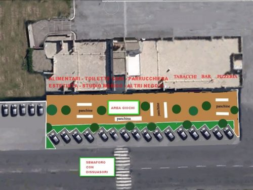 Bilancio partecipativo: una nuova piazza a Fontana Candida ?